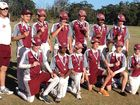 THE Ipswich Grammar School grade nine cricket team capped an impressive season at Allan Border Field last weekend, winning the state Twenty20 competition final.