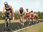 ORGANISERS of Goondiwindi's Hell of The West triathlon believe the 2014 edition of the event will be its biggest to date.