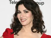 CELEBRITY cook Nigella Lawson - who has confessed to taking cocaine and smoked cannabis in the past - isn't interested in the party lifestyle.