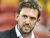 WESTERN Sydney coach Tony Popovic has promised fans his team would learn from Wednesday night's shock 3-1 loss to Wellington at Pirtek Stadium.