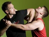 KRAV Maga isn't pretty according to Toowoomba instructor Grant Gittins, but it's a self-defence system that gets the job done.