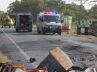 A FATAL crash on the New England Highway has restarted community debate about international driving regulations.