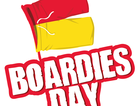 'Show us your boardies' on Boardies Day, Friday March 28 2014, and help raise vital funds for Surf Life Saving clubs across Australia.