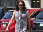 RUSSELL Brand has admitted he has avoided paying for public transport.