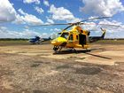 AS SCHOOLS break for Easter, RACQ CareFlight Rescue crews are warning Ipswich holiday-makers to be vigilant about safety.