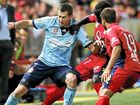 IT WAS no real surprise that Sydney FC midfielder Brett Emerton called time on his career yesterday.
