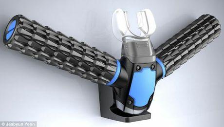 Bond-like rebreather
