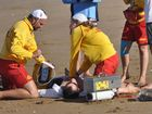 A selection of photos taken by Alan McDougall at the 2014 Wide Bay Capricorn Surf Rescue Championships held at Moore Park Beach.