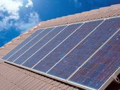 A BALLINA woman has reported a solar rebate scam to police after the caller threatened to burn her house down.