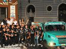 Iveco Dakar 2014 - finish