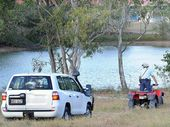 <strong>UPDATE: </strong>Police are yet to formally identify the male body found at a bushland site on Thursday afternoon.