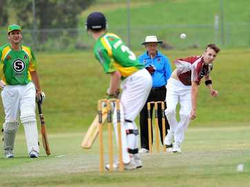 Twenty 20 cricket Coff Harbour