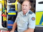IN HIS 10 years as an ambulance officer, Danny Palmer has been asked all sorts of strange requests each time a natural disaster hits the Fraser Coast.