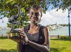 GLADSTONE teenager Xzannjah Matsi has been awarded Best Actress at the 2013 New Zealand Film Awards for her role as Matilda in Mr Pip, alongside Hugh Laurie.
