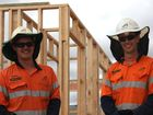 TOOWOOMBA-based construction contractor McNab has secured a three-year oil and gas industry contract.