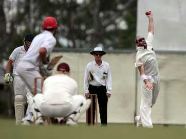 Caboolture took on the Hinterland Hawks at Grant Rd over the Australia Day weekend.