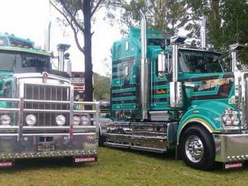 The annual Mullumbimby Truck Show turned out some great trucks last year, this year's event is set to be bigger than ever.