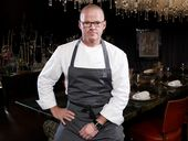 HESTON Blumenthal has shut his London restaurant after it was struck by an outbreak of a vomiting virus.