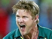 SHANE Watson is hot property – on the field and off.