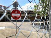 THE defunct Ipswich Transit Centre will be put up for sale and Mayor Paul Pisasale says it is time to turn the site into something the city can be proud of.