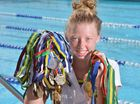 BONGAREE swim star Lakeisha 'Lucky' Patterson is not shy of winning a few medals, but she's certainly humble.