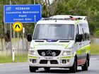 THE woman who suffered severe burns during an electrical accident at the Aurizon railway workshops in Redbank remains in a critical condition in hospital.
