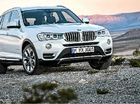 EVOLUTION rather than revolution will drive the new BMW X3.