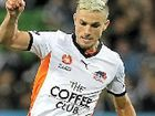 BRISBANE Roar coach Mike Mulvey has given a strong indication returning midfielder Steve Lustica will get some game-time against the Wanderers.