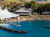 The one of a kind music festival.  The Airlie Beach Music Festival dates have been confirmed and a bonus Jam Session night has been added for the three...