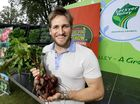 CELEBRITY chef and author Curtis Stone can't take full credit for his delicious array of culinary creations.