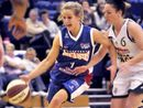 TOOWOOMBA Mountaineers women's coach Anthony Corcoran believes the loss of a few key players won't halt his team's charge up the QBL ladder in 2014.