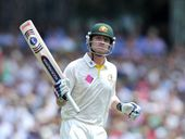 BRAD Haddin says Australia must improve its first-innings batting for that to continue.
