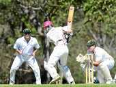 CENTRAL Districts has locked up an Ipswich Logan Premier League Twenty20 semi-final spot after beating Brothers at Baxter Oval on Monday night.
