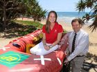 THE Bundaberg Surf Life Saving Club's hopes to replace a damaged inflatable rescue boat (IRB) are alive and well, after securing almost $20,000 in government grants.