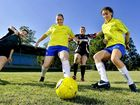 THIS weekend's inaugural Ipswich Women's Cup tournament at Brassall and Goodna highlights the region's initiative as much as its talent.