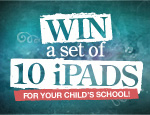 APN Australian Regional Media (APN ARM)  is helping bring new technology into schools by putting a set of 10 iPads up for grabs