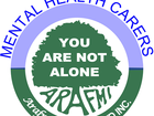 Arafmi support groups are for people who care for, or about, someone with a mental health issue.