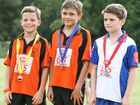 EIGHTY Ipswich Little Athletics competitors have qualified for next month's state championships after impressing at the recent Met West Regional Championships.