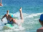 CUDGEN, Byron Bay and Lennox Head surf lifesaving clubs are continuing to surge towards the upcoming NSW and Australian Championships.