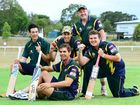 THE Marburg/Mt Crosby Thunder face the biggest three days of their short top-grade existence.