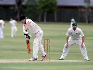 Caboolture Snakes take on Glasshouse in the second day of their Sunshine Coast Cricket Premier League match.
