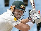 "DAVID Warner has stirred the pot ahead of the deciding Test against South Africa, calling for clarification from umpires regarding the home team's ""work"" on the ball."
