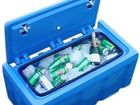 THIEVES stole spirits from an esky on the back of a ute in Elizabeth St, Urangan, on Saturday afternoon but left the champagne behind.