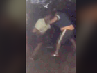 Toowoomba street fights shared on social media