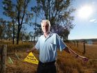 REVELATIONS groundwater was contaminated around a gas extraction site near Narrabri have prompted new calls for CSG to be banned on the Northern Rivers.