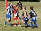NORTH Coffs juniors is hosting a free come-and-try session on Friday at the Bray St Oval