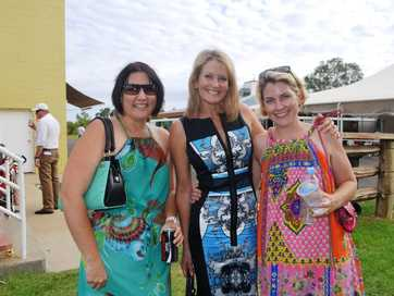 The best dressed at the Bendemere Cup race day at Bassett Park on February 23.