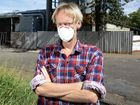 RESIDENTS living in a unit block next to a joinery workshop in Bundamba say noise and dust pollution coming from the factory has made life unbearable.