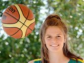 RETURNING home with a bronze medal has given Marburg-based Meg Essex a timely boost for this year's state league basketball season.