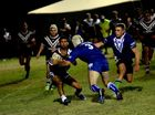 Nanango Stags win its first home game for 2014 with six point victory against Oakey